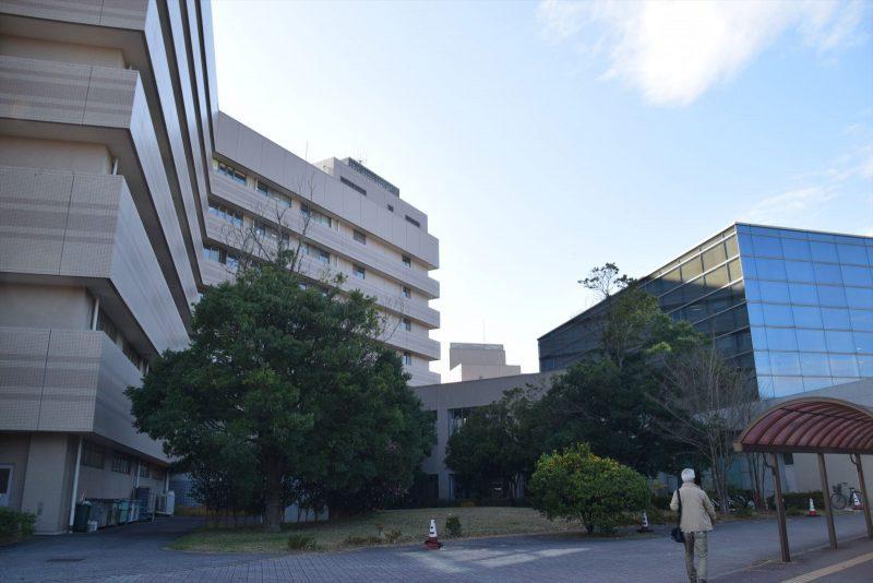 日医北総病院