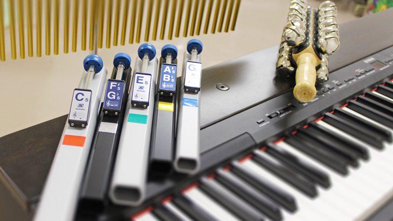 音楽療法活動支援