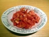 トマトのピューレ